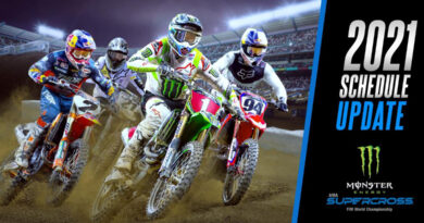 Third AMA Supercross race added to Indianapolis round of events