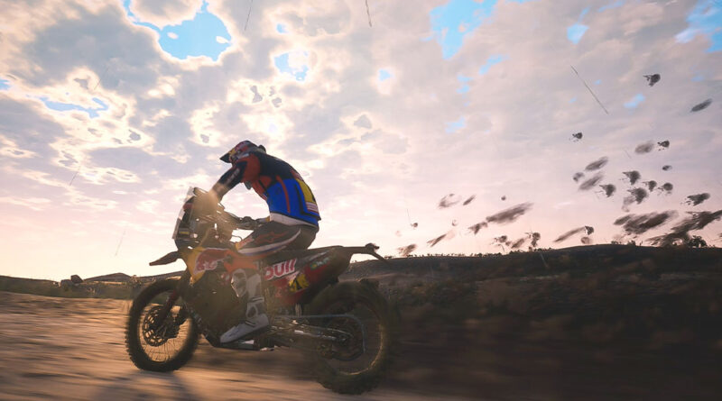 Are you a motorcycling hero or zero? Find out with these computer games