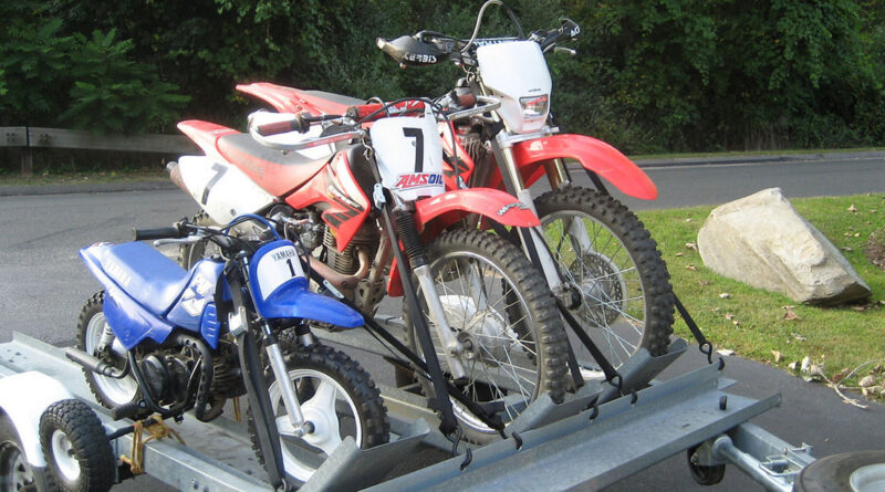 South Carolina's Manchester State Forest offers off-road riding fun