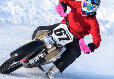 Grand Prix portion of AMA Ice Race Grand Championship postponed