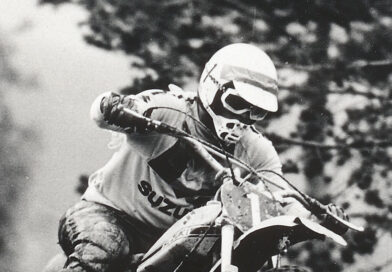 AMA Motorcycle Hall of Famer Joël Robert passes