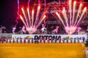 2021 Daytona AMA Supercross