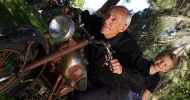malcom smith, AMA, American Motorcyclist Association, On any sunday