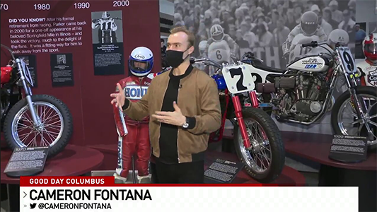 AMA Hall of Fame Museum