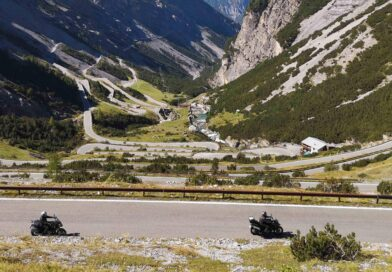 AMA & Edelweiss Alps Challenge Tour