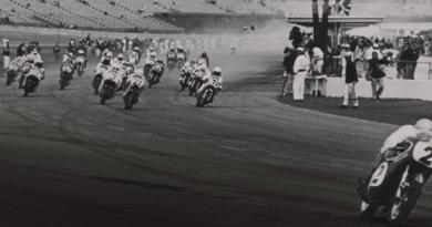 Dick Mann Daytona 200