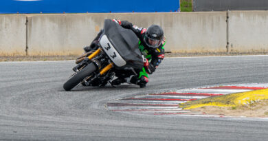 Harley-Davidson Screamin' Eagle Factory Team to Race in King of the Baggers