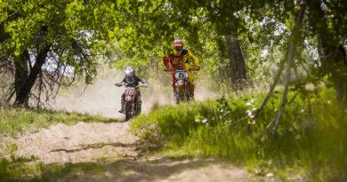 Inaugural Take a Kid Dirt Biking Day