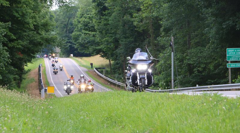 Ohio Roads VMD