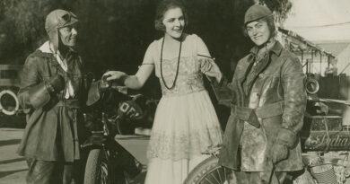 August and Adeline Van Buren