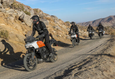 First Reviews: Harley-Davidson Pan America 1250