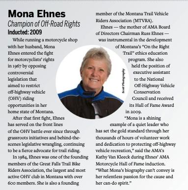 Mona Ehnes