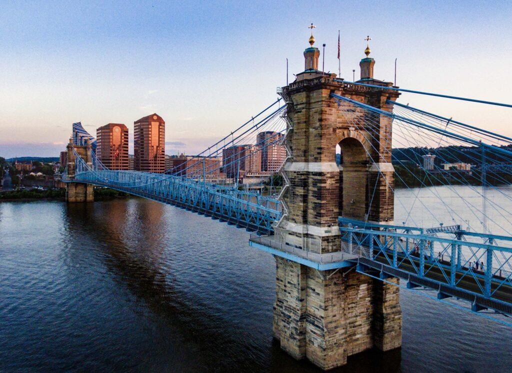 Ohio Kentucky Bridge