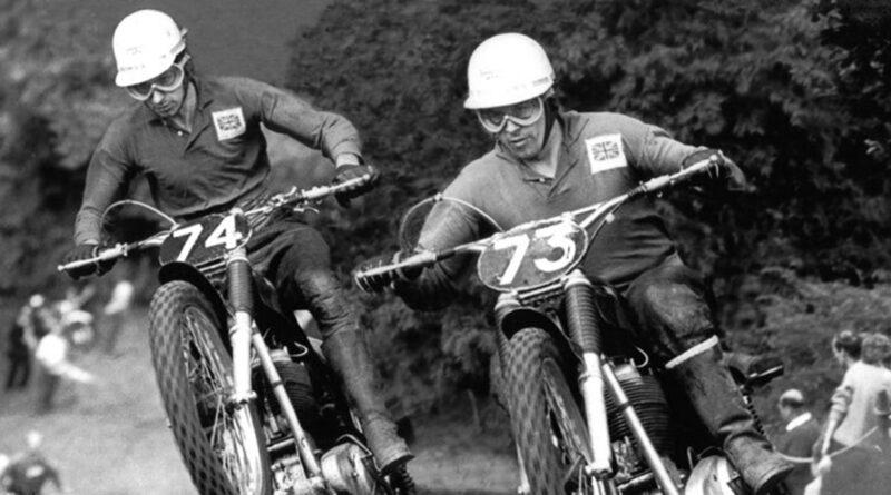 Don and Derek Rickman Racing