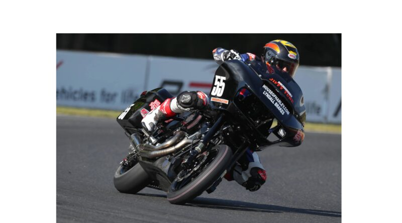 eric stahl king of the baggers