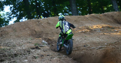 Hillclimb Grand Championship