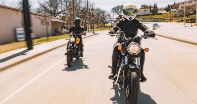Royal Enfield motorcycles presenting sponsor 2021 AMA VMD