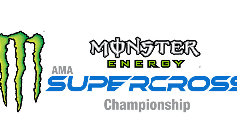 AMA Supercross New Schedule Released