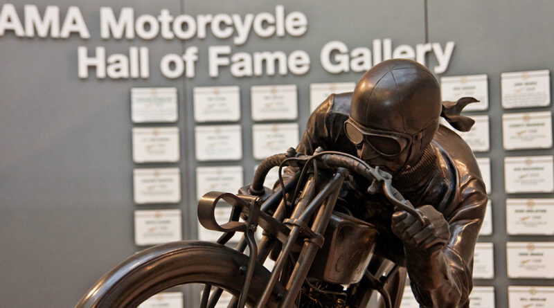 AMA Hall of Fame Class of 2021