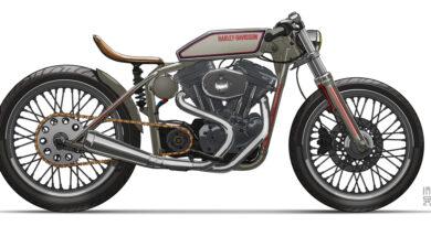 2021 Raffle Bike AMA Motorcycle Hall of Fame