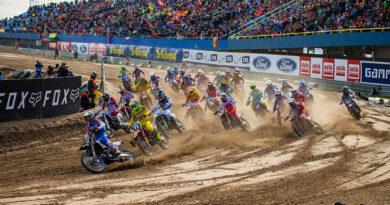 Motocross of Nations 2019