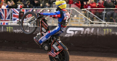 U.S. Teams to compete at 2021 FIM Speedway of Nations