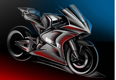 Ducati Launches into Electric Motorcycles with Exclusive MotoE Deal